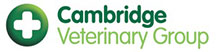 Cambridge Vetinary Group logo
